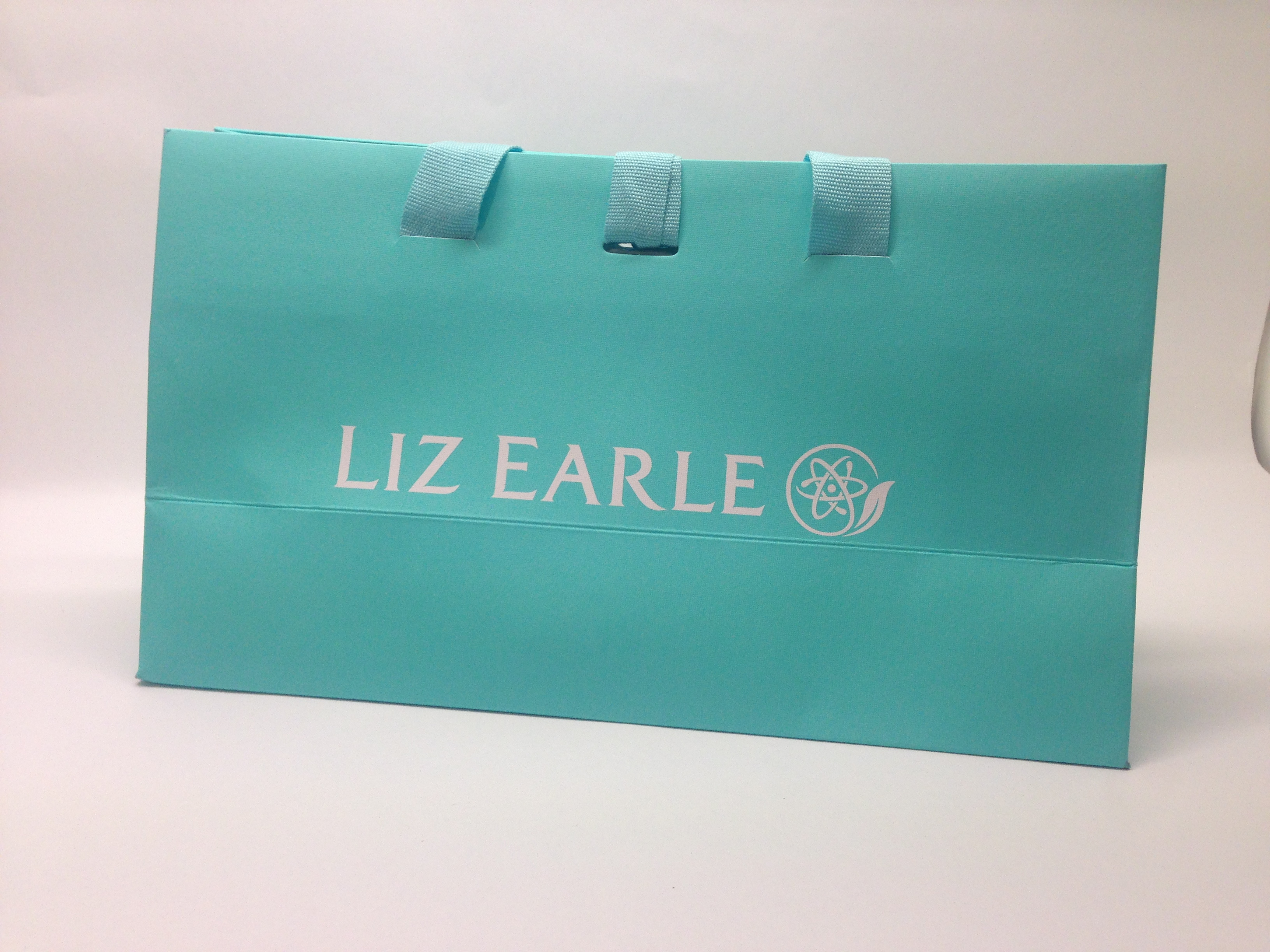 Liz earle gift bag